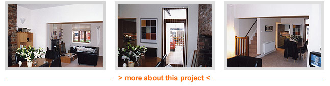 Portfolio Of Manchester Lancashire Builder Nicholsons Building Services Home Extensions And